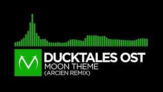 [Hardcore] - Ducktales OST - Moon Theme (Arcien Remix) [Free Download]
