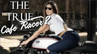 The Best Cafe Racer Approach