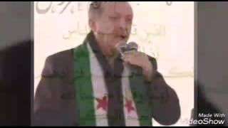 الله محيي الأحرار اهداء من أحرار سورية إلى الطيب اردوغان