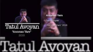 Tatul Avoyan -