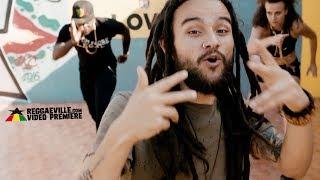 Jungle Man Sam feat. Action Blaxxs -  Comah [Official Video 2017]