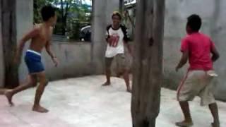 The Boys Kick Ass.3GP