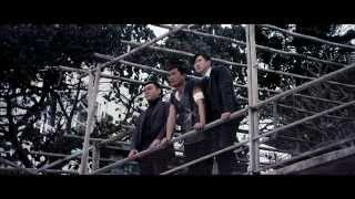 THE WHITE STORM Official Trailer (2015) - Ching Wan Lau, Louis Koo
