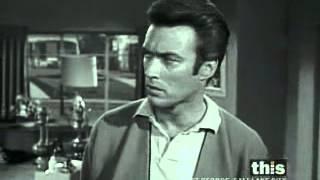 Clint Eastwood vs Mr Ed