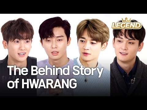 Xxx Mp4 The Behind Story Of HWARANG ENG 2016 12 26 3gp Sex