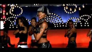 Mary J Blige - Family Affair [Feat  Fabolous & Jadakiss]