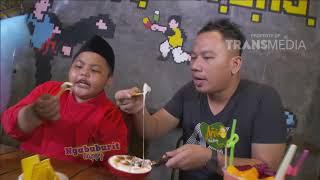 NGABUBURIT HAPPY - Seg Kolak Manis, Jadi Kepengen Liat Ucub & Vicky ! (21/5/18) Part 5