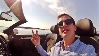 Audi S5 Cabriolet - I Answer Your Questions!