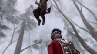Assassin's creed 3: Imagine Dragons - Radioactive (HD)