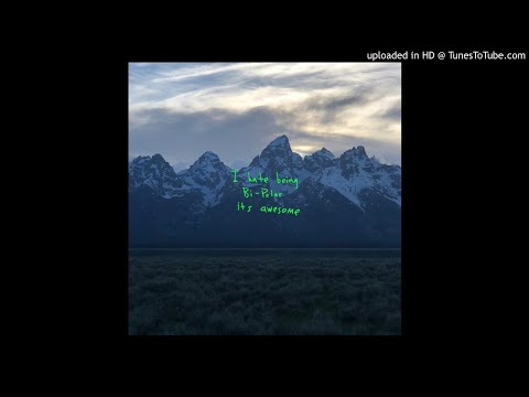 Kanye West Ft. Jeremih, PARTYNEXTDOOR & Ty Dolla $ign - Wouldn't Leave - ye
