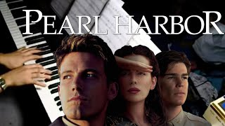 Pearl Harbor Piano