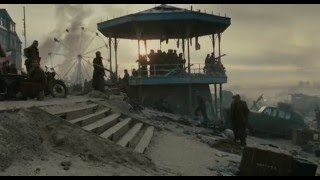 """Atonement"" - Dunkirk Scene, Five minute single take tracking shot"
