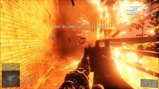 Battlefield 4 - Graveyard Shift Rush
