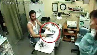10 People With Superpowers Caught On Tape