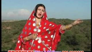 Nazia Iqbal Pashto New Song 2010.