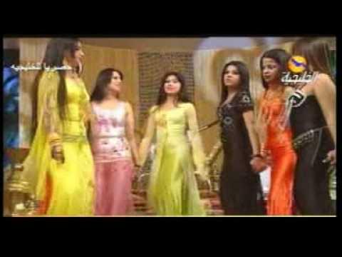 iraqi dance ,,احلى بنات ,رقص وغنا عراقي
