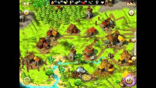 The Settlers HD - iPad trailer by Gameloft