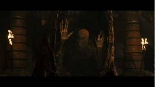New clip Hall of Mirrors Solomon Kane