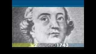 La verità sul palermitano: Conte di Cagliostro
