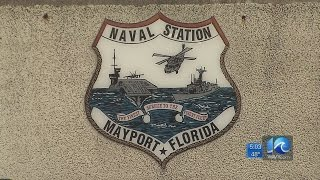 Florida delegation requests funding for nuclear aircraft carrier