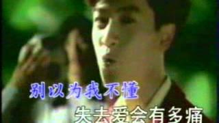 Zhen Xin Chi Xin Huan Ni De Xin - Su You Peng 真心痴心换你的心 - 苏有朋