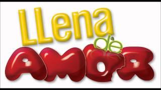 Llena de Amor - Soundtrack 3