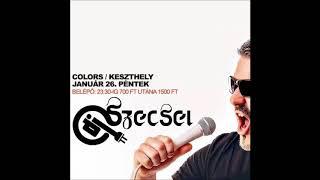 2018.01.26.  Szecsei Live at Club of Colors, Keszthely