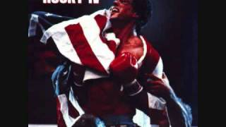 Rocky IV - Hearts on Fire (FULL extended version)