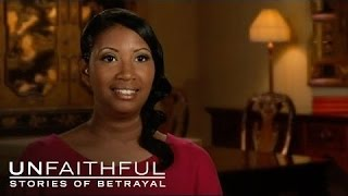 Anton and Larie: Mistress Tells Wife Husband Doesn't Love Her | Unfaithful | Oprah Winfrey Network
