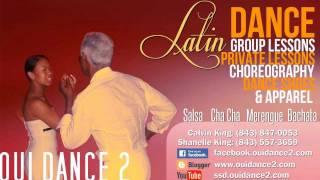 Oui Dance Web Card