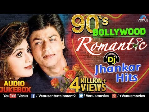 Xxx Mp4 90 39 S Bollywood Romantic DJ JHANKAR HITS Best Bollywood Romantic Songs JUKEBOX 3gp Sex