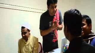 Bangla Eid Natok Faisha Gesi