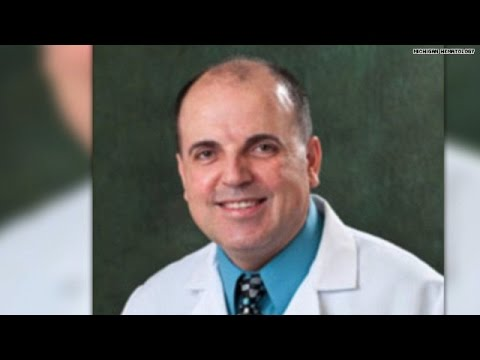 Victims face doctor who faked cancer diagnoses