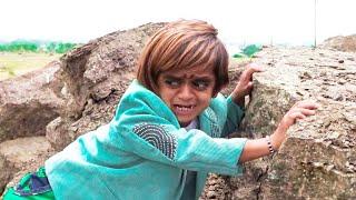 छोटू गुंडों में फस गया   CHOTU GUNDO ME PHAS GAYA   Khandesh Chotu Comedy Video 2018