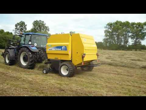 New Holland T5060 BR6090 Crop Cutter