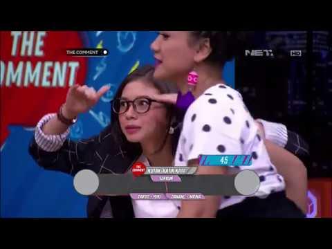 Demi HQQ, Yuki Katyo & Nirina Zubir Bersaing Ketat (14)