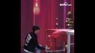 طريقة متميزة في لعب اليويو|CCTV Arabic