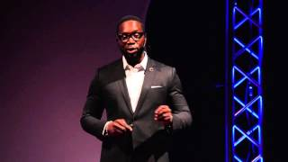 The Friendship Clause | Charles Archer | TEDxOcala