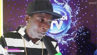 #indundi Tv| B-Face avanga cane imidiho akibagira style