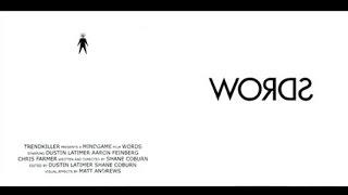 Mindgame - Words    2003 - Full DVD