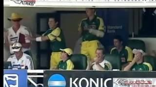 Best ODI Match Ever - AUSTRALIA vs SOUTH AFRICA 438