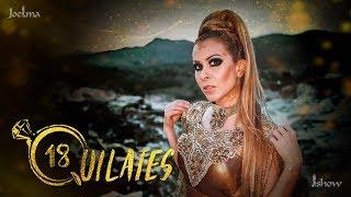 Joelma - 18 Quilates