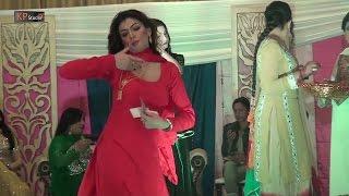 TU KI JANE - WEDDING MUJRA DANCE PARTY 2016