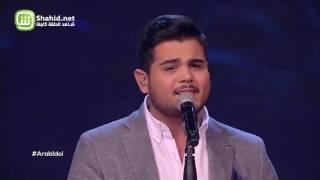 Arab Idol – العروض المباشرة – مهند، محمد وأمير – ألف ليلة وليلة