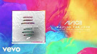 Avicii - Waiting For Love (Carnage & Headhunterz Remix)