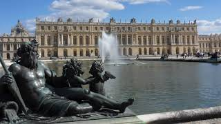 Palace of Versailles   Wikipedia audio article