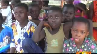 Badwam News on Adom TV (23-6-17)