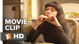 The Diary of a Teenage Girl Movie CLIP - Your Dad and I (2015) - Kristen Wiig, Bel Powley Movie HD