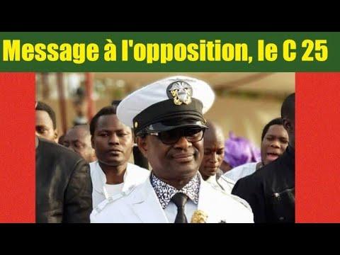 Xxx Mp4 Message De Cheikh Ahmadou Kara à L Opposition Du C25 3gp Sex