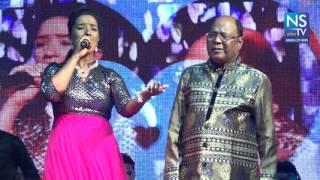 Pyar Hamara Amar Rahega | md aziz and Rachna Chopra |Bhagalpur -NS TV ONLINE ™ PART (1)